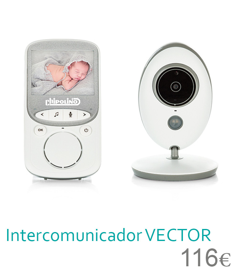 Intercomunicador VECTOR