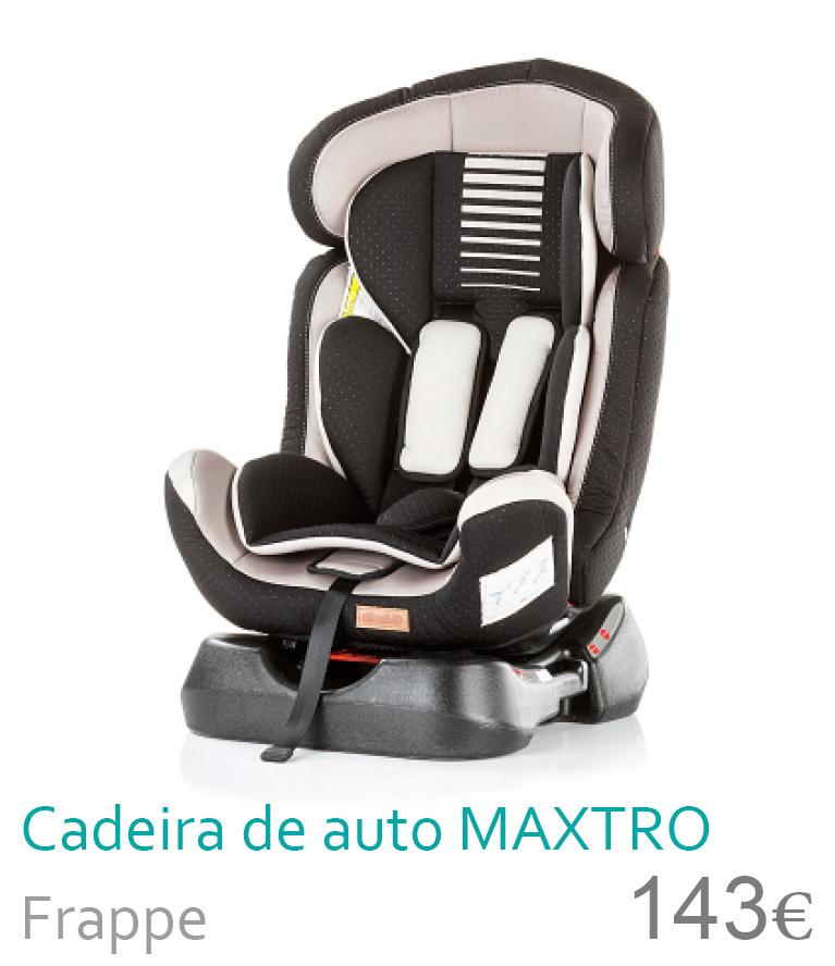 cadeira de auto Maxtro Praline