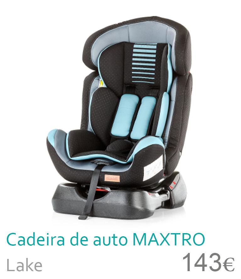 Cadeira de auto Maxtro Lake