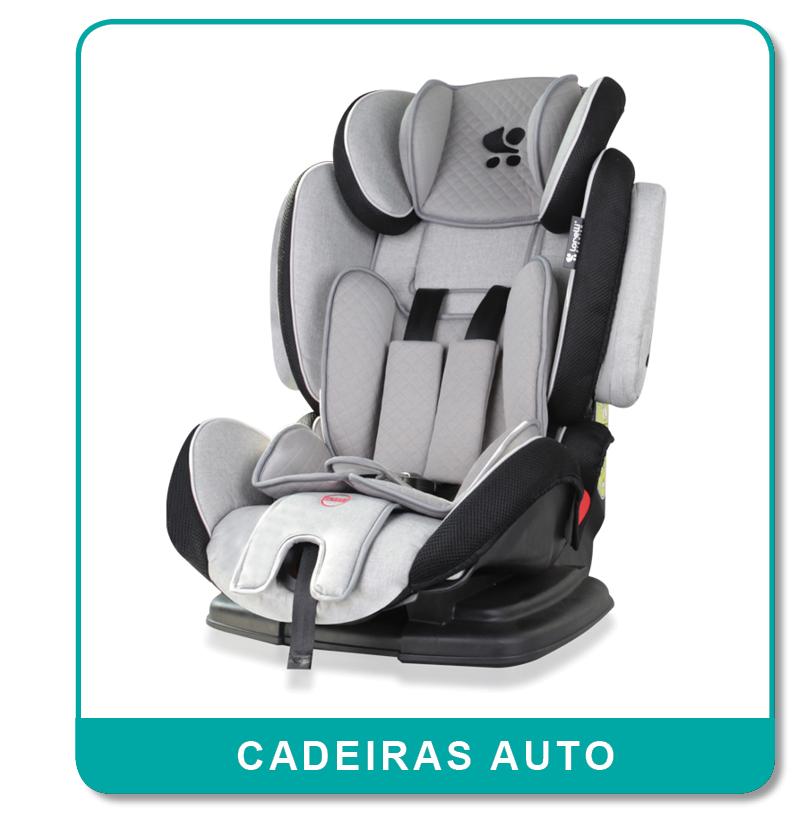 Cadeiras Auto