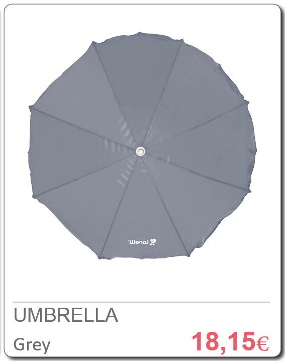 UMBRELLA Grey