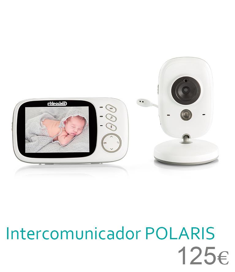 Intercomunicador Polaris